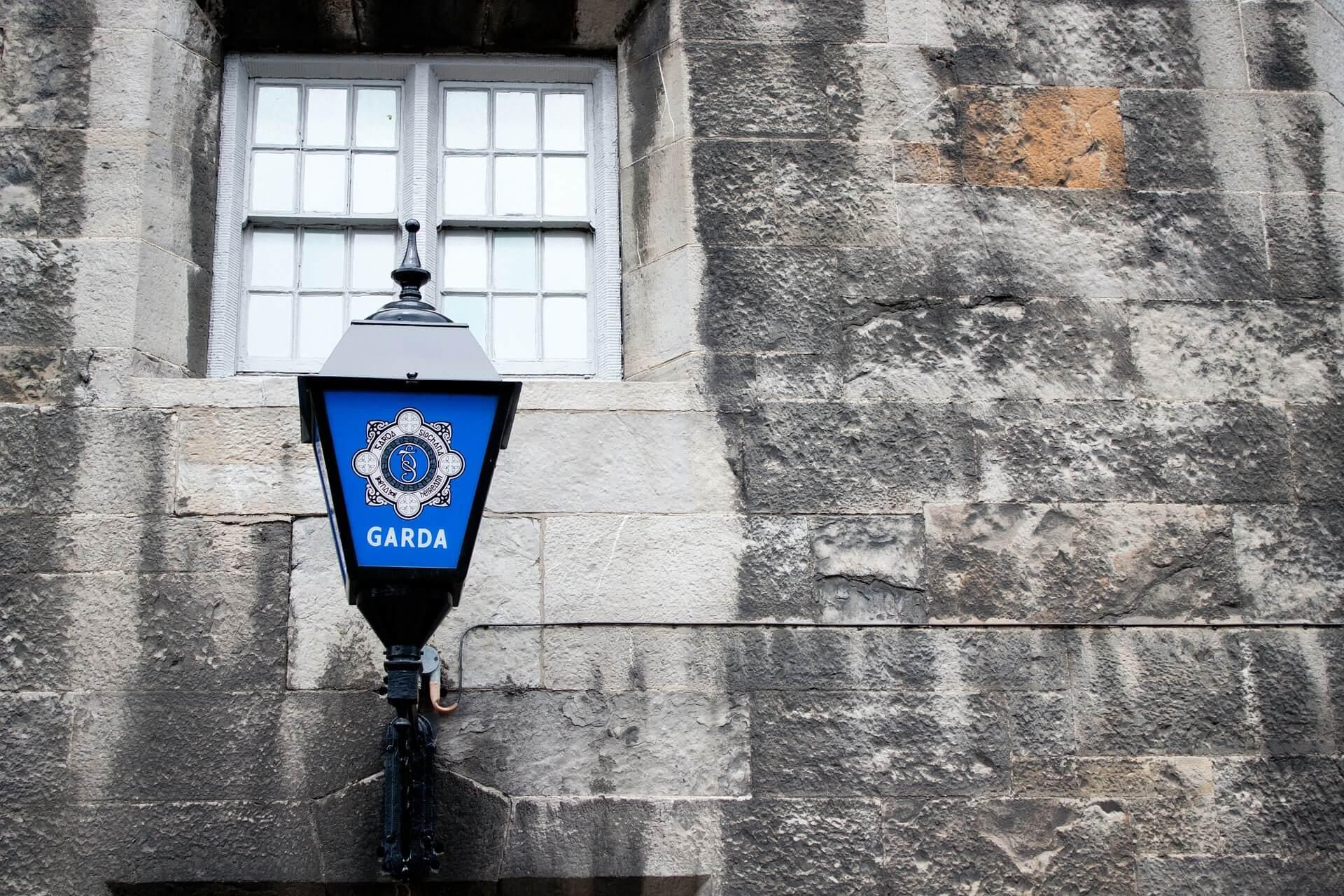 Garda Ireland