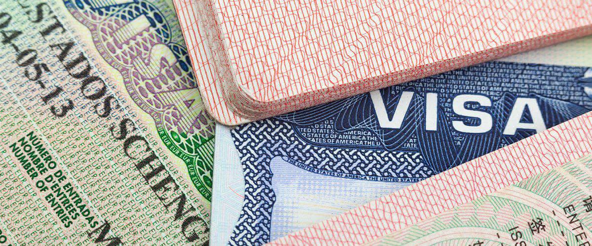 Passaporte VISA