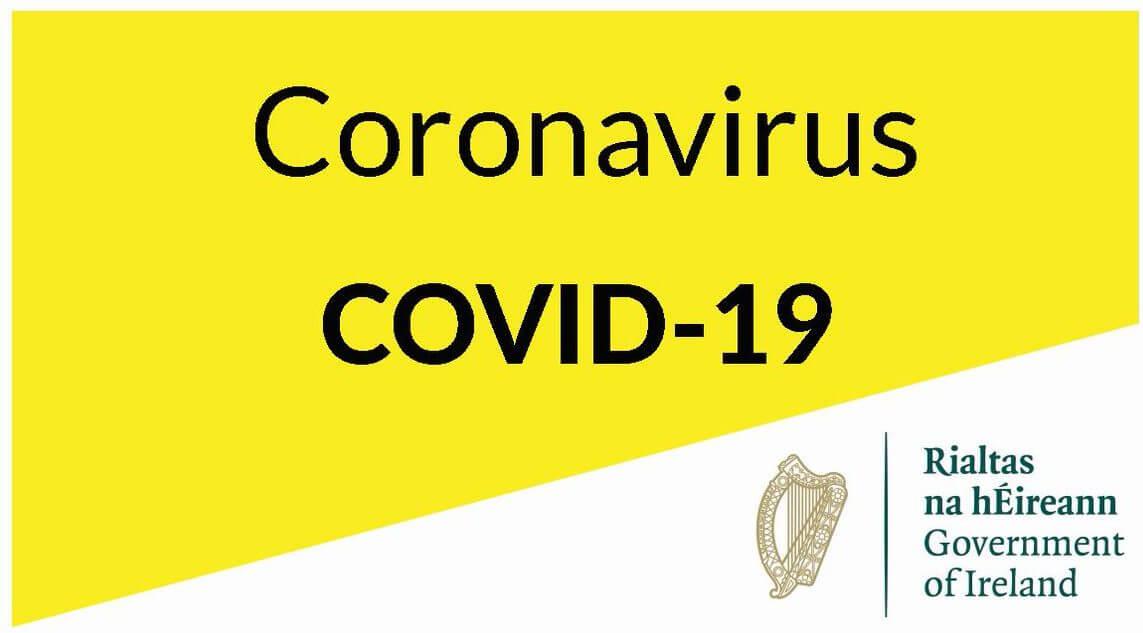 COVID-19 Ireland