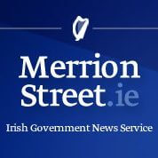 Merrion Street - Irish Government News Service