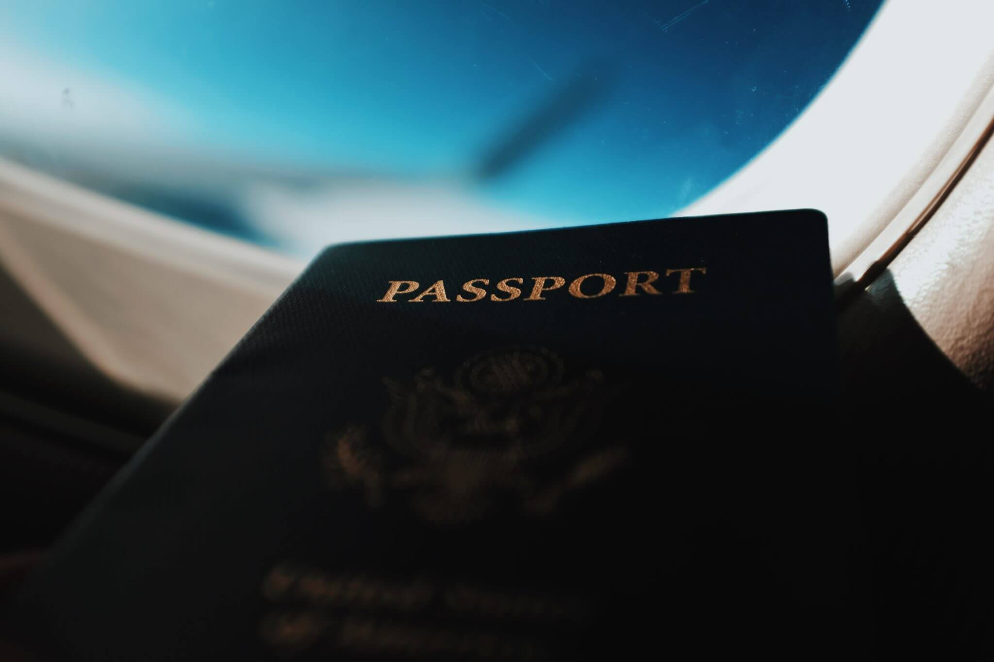 Passport 2 Photo by Blake Guidry on Unsplash