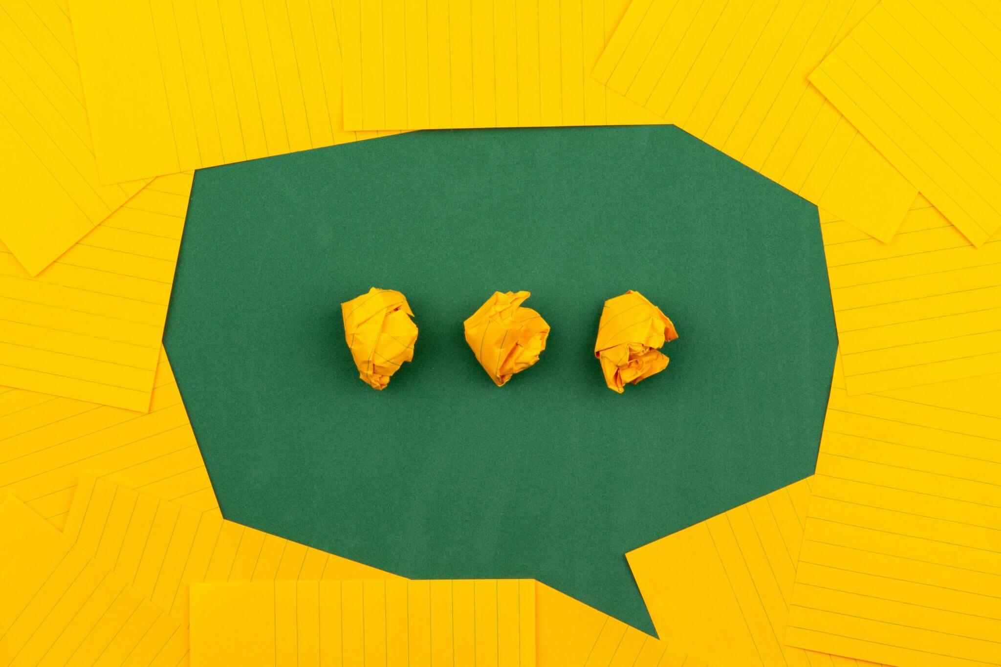 Conversa Photo by Volodymyr Hryshchenko on Unsplash