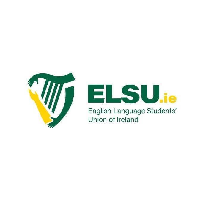 ELSU English Language Student's Union of Ireland