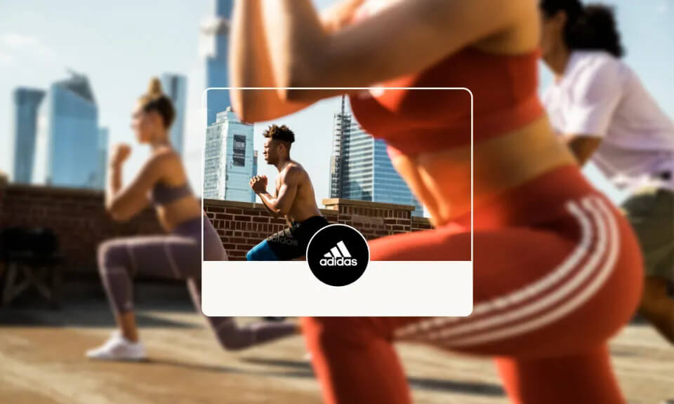 N26 Adidas Partnership Blog