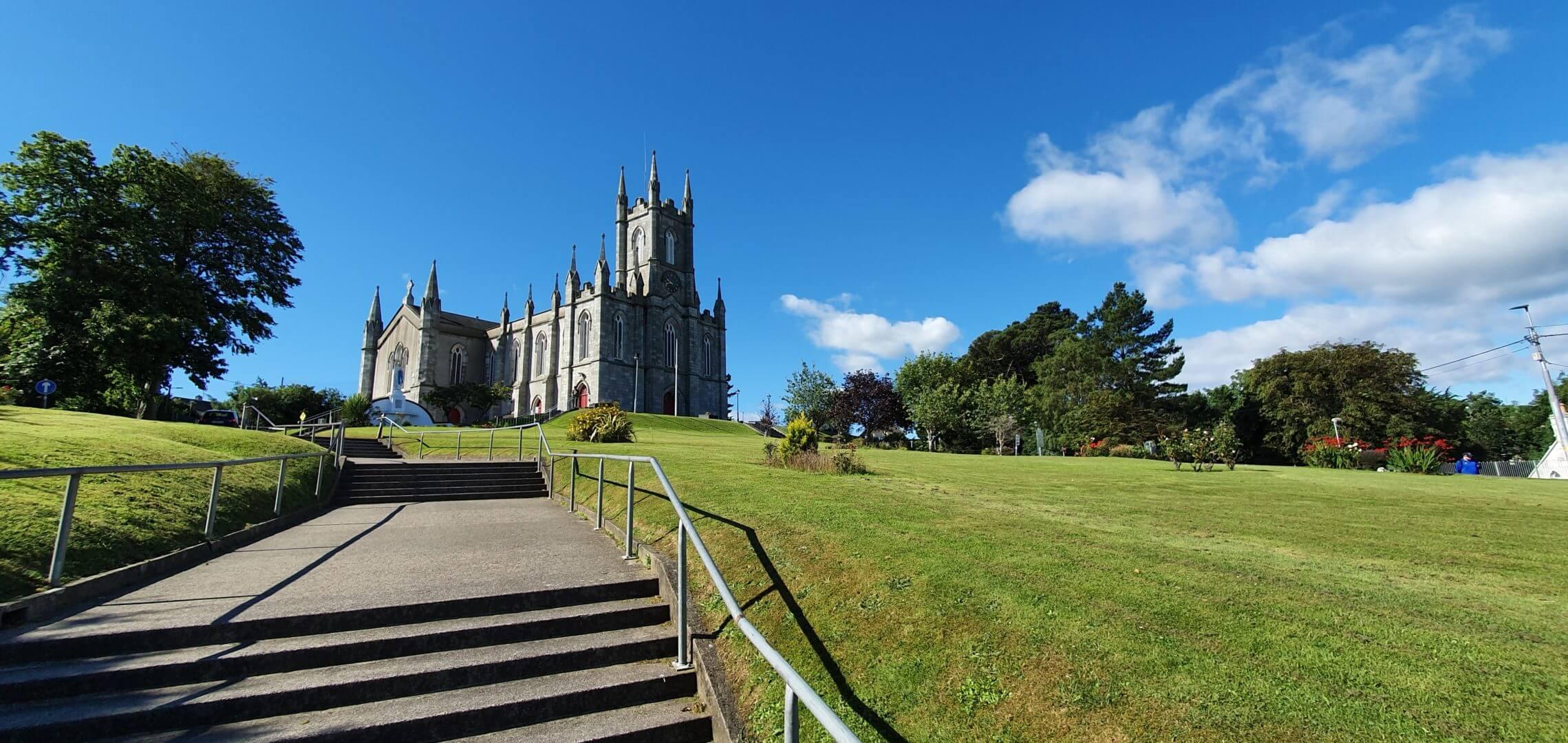 Wicklow - St Patricks Church - Arquivo Pessoal