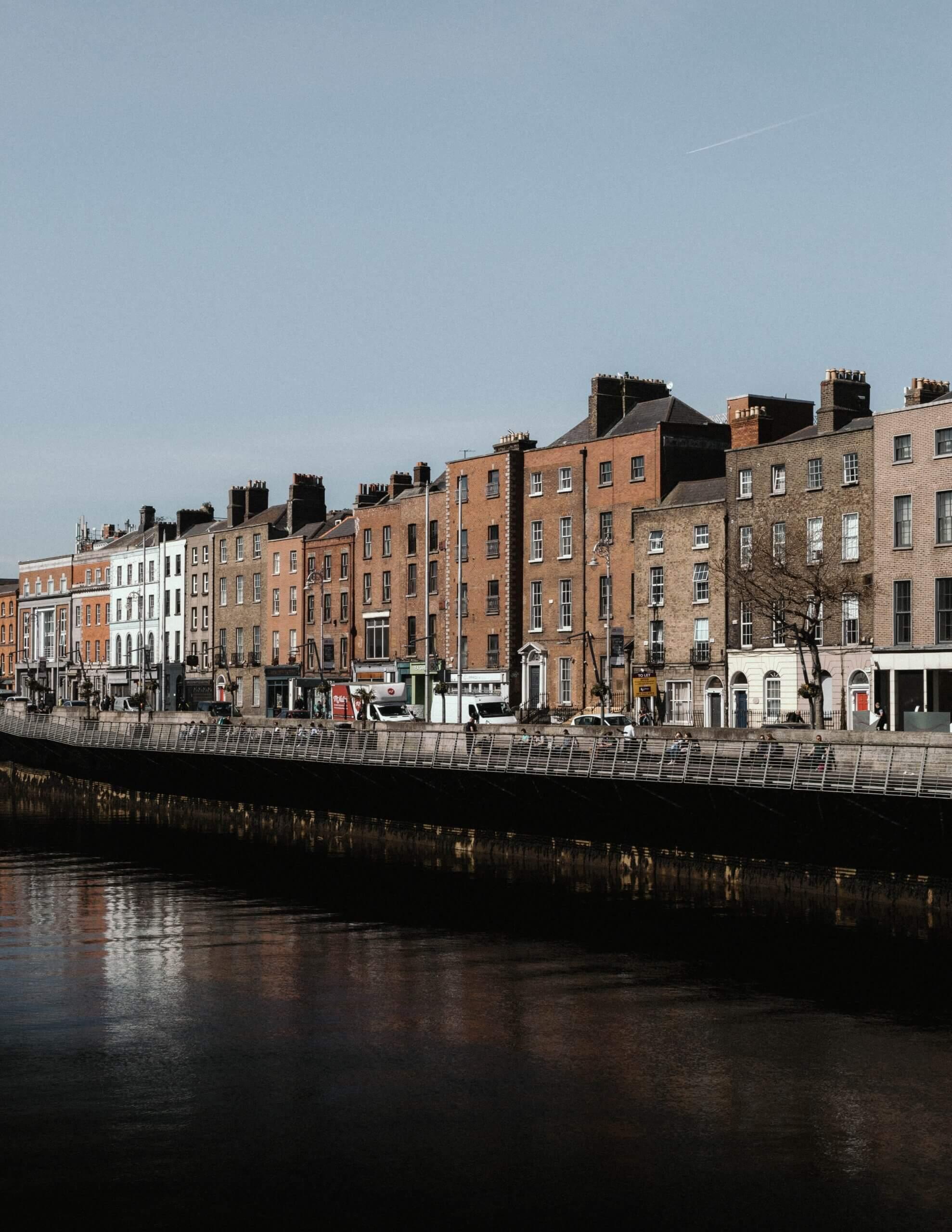 Dublin - Photo by Matteo Grando on Unsplash