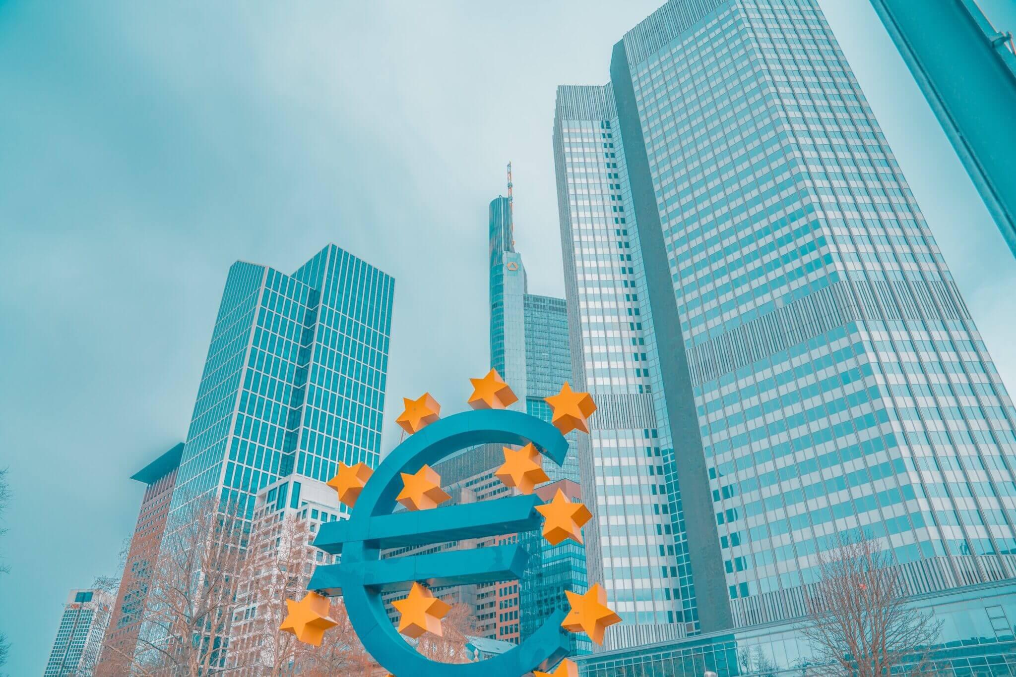 Frankfurt - Photo by Maryna Yazbeck on Unsplash