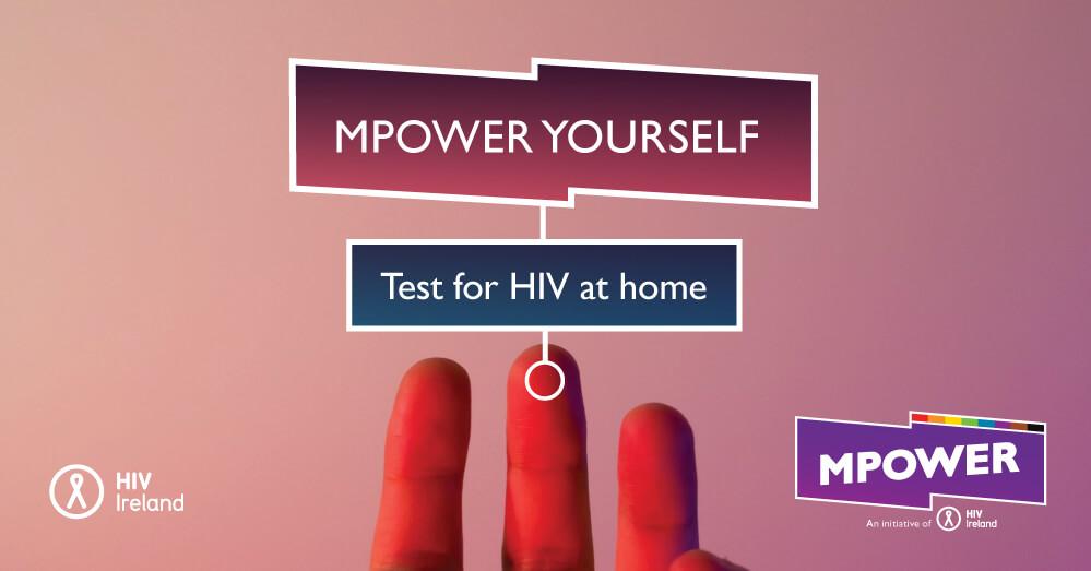HIV Ireland - Twitter @HIVIreland