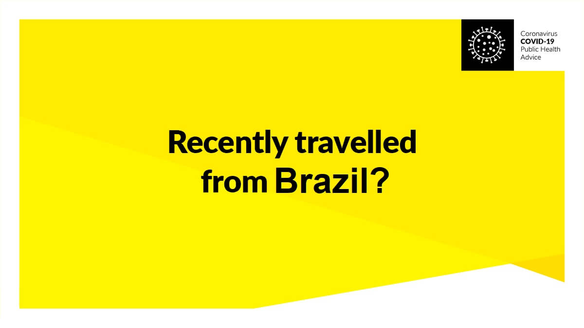 HSE Ireland - Brazil