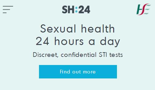 SH24 Auto-teste by HSE 2