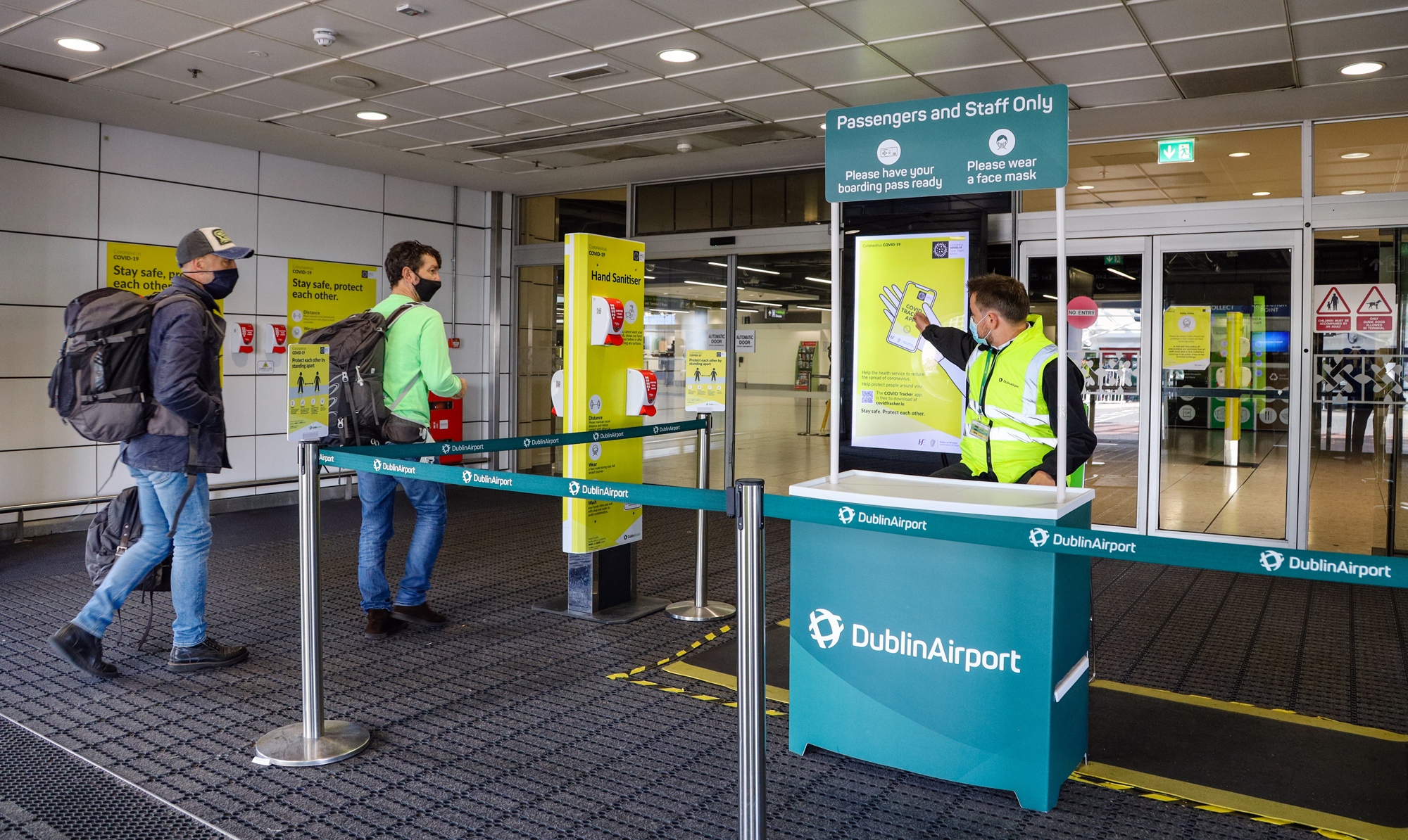 Image by Dublinairport.com